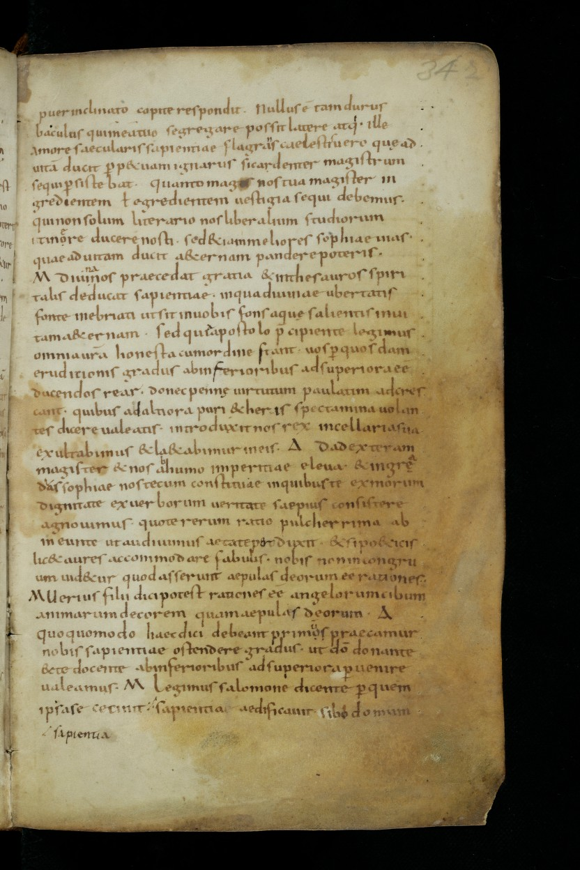 sankt gallen latino personals Sankt gallen: sankt gallen, town as well as numerous incunabula and books dating from the carolingian and ottonian empires flag of sankt gallen, switzerland.