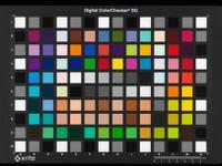 Digital Colorchecker