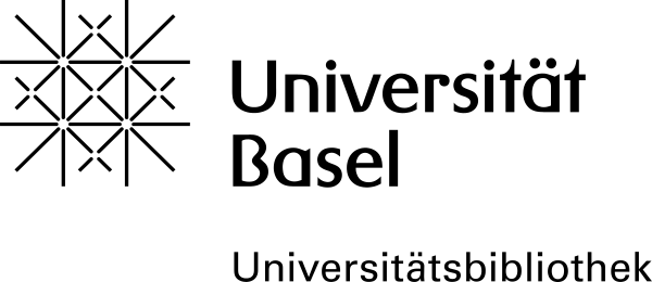 Logo Basel, Universitätsbibliothek
