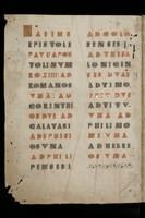 St. Gallen, Stiftsbibliothek, Codex 83