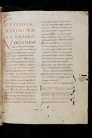 St. Gallen, Stiftsbibliothek, Codex 88