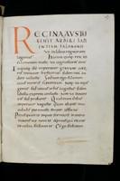 St. Gallen, Stiftsbibliothek, Codex 95