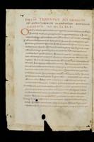 St. Gallen, Stiftsbibliothek, Codex 100