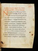 St. Gallen, Stiftsbibliothek, Codex 132