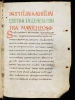 St. Gallen, Stiftsbibliothek, Codex 143