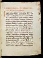 St. Gallen, Stiftsbibliothek, Codex 152