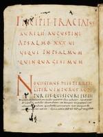 St. Gallen, Stiftsbibliothek, Codex 165