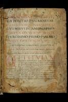St. Gallen, Stiftsbibliothek, Codex 201