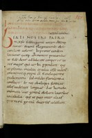 St. Gallen, Stiftsbibliothek, Codex 555