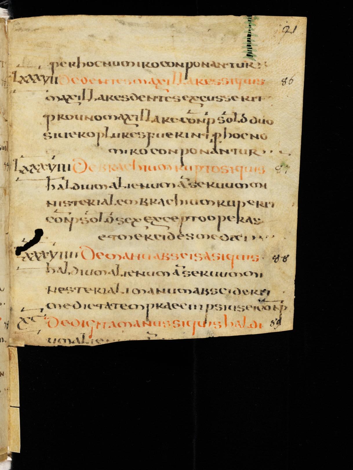 Cod. Sang. 730, p. 21