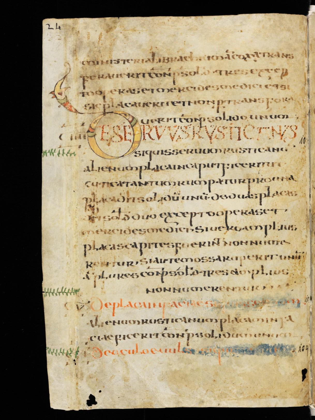 Cod. Sang. 730, p. 24