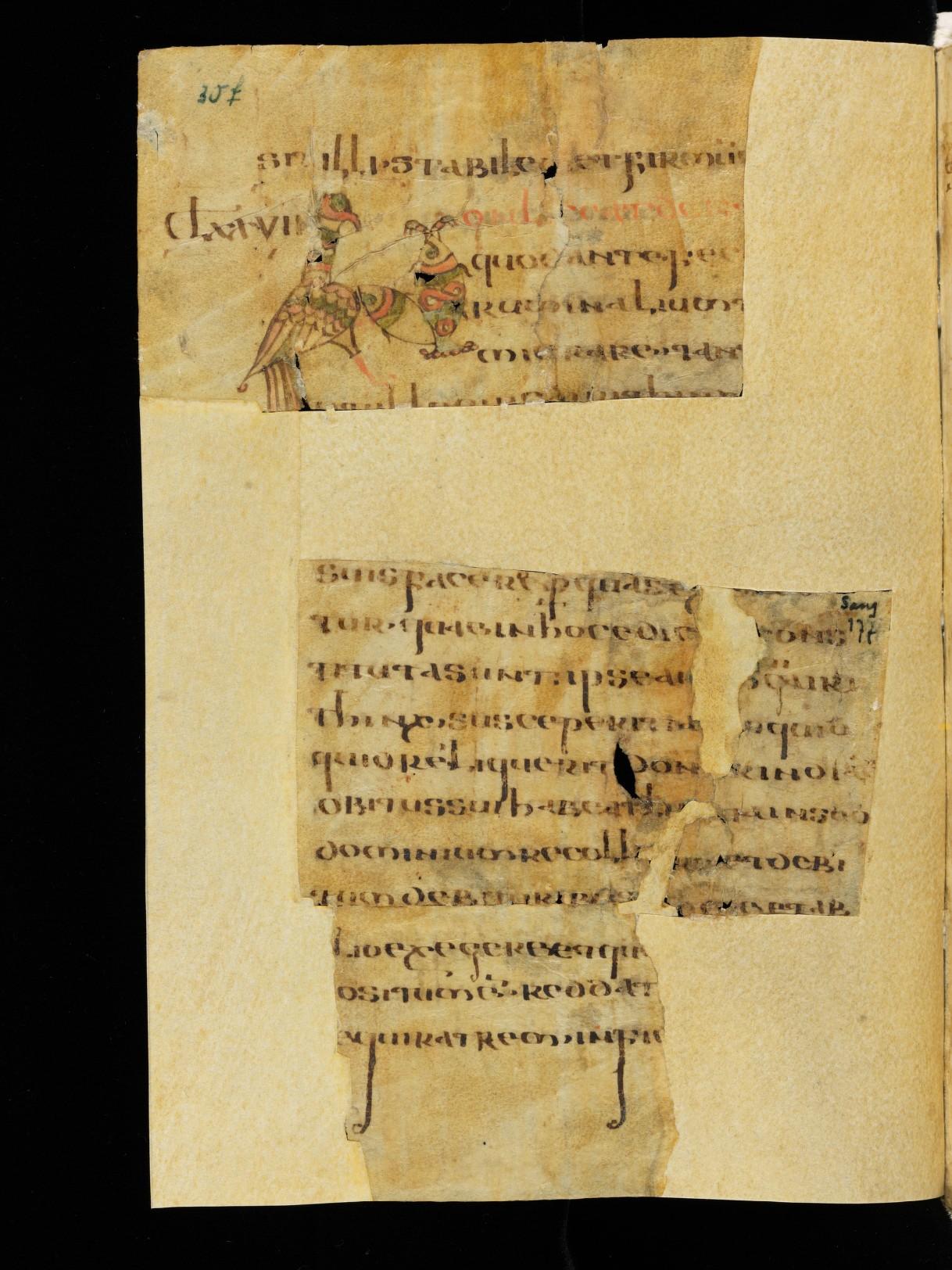 Cod. Sang. 730, p. 30f