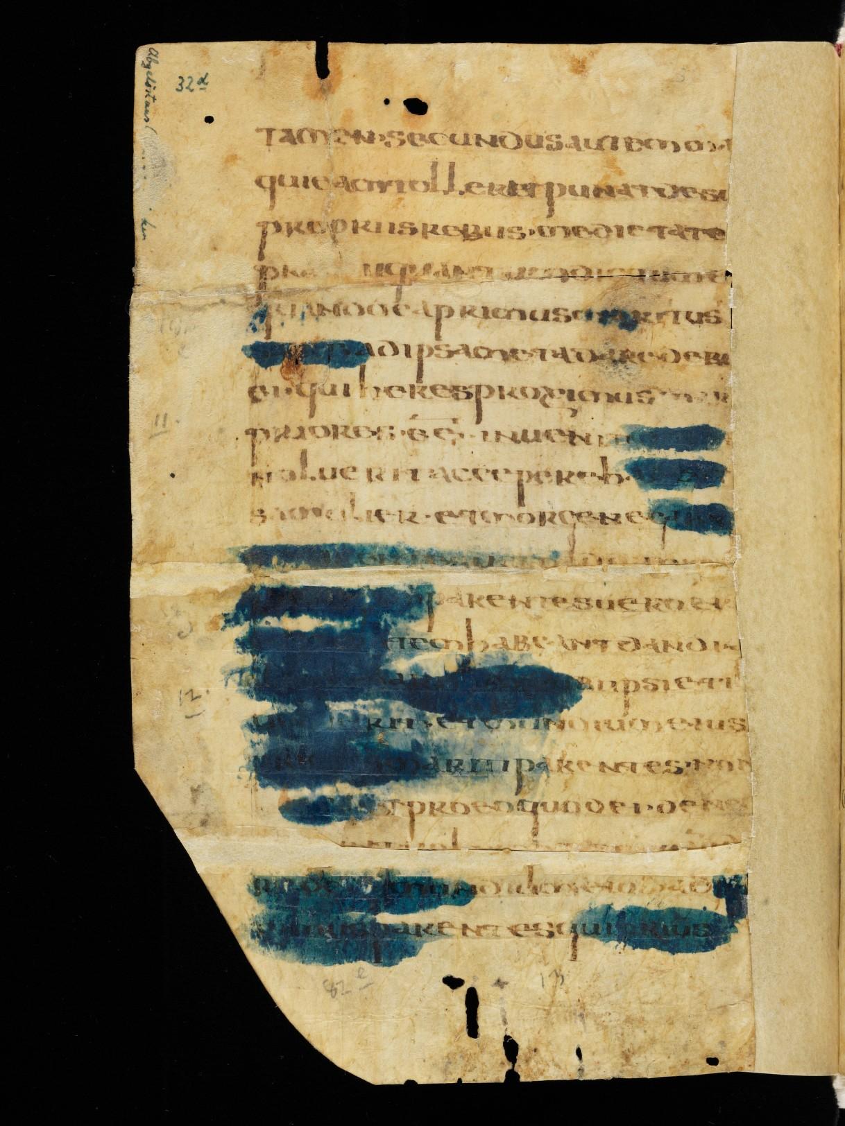 Cod. Sang. 730, p. 32d