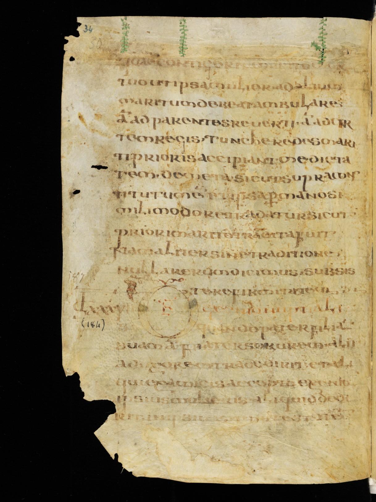 Cod. Sang. 730, p. 34