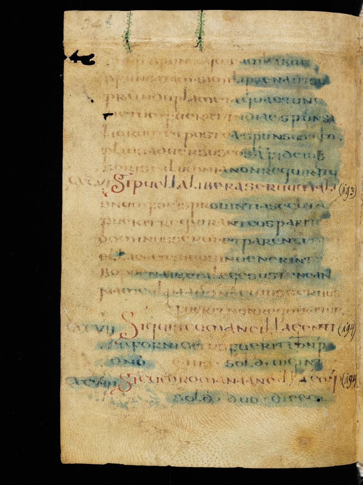 Cod. Sang. 730, p. 34h