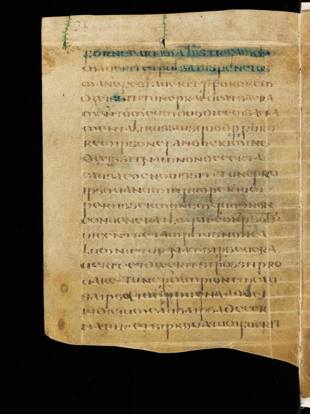 Cod. Sang. 730, p. 38