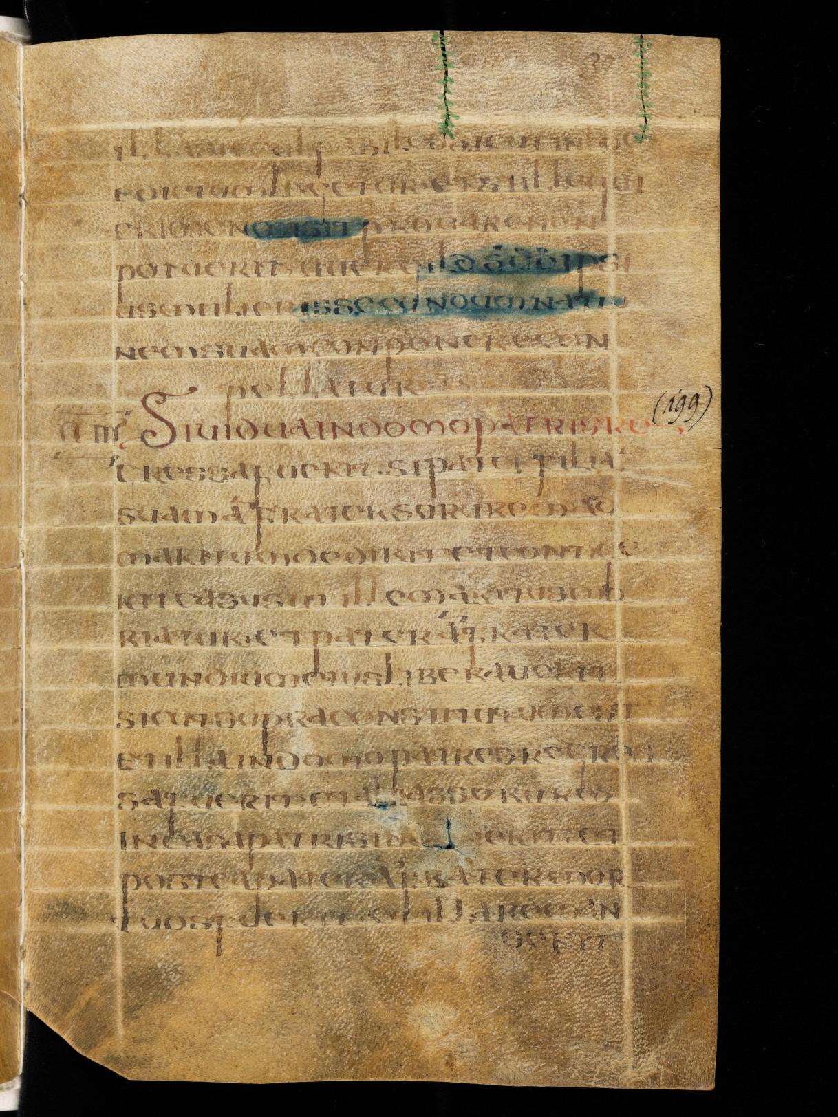Cod. Sang. 730, p. 39