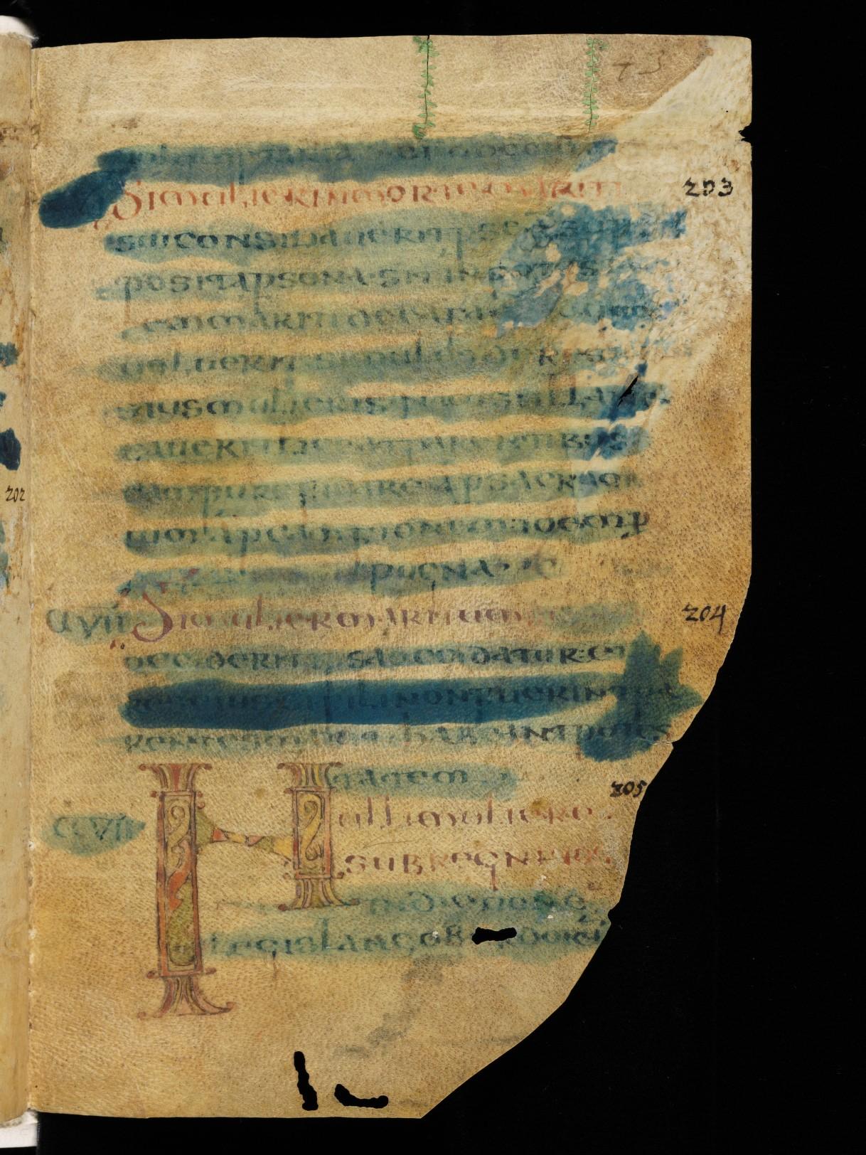 Cod. Sang. 730, p. 43