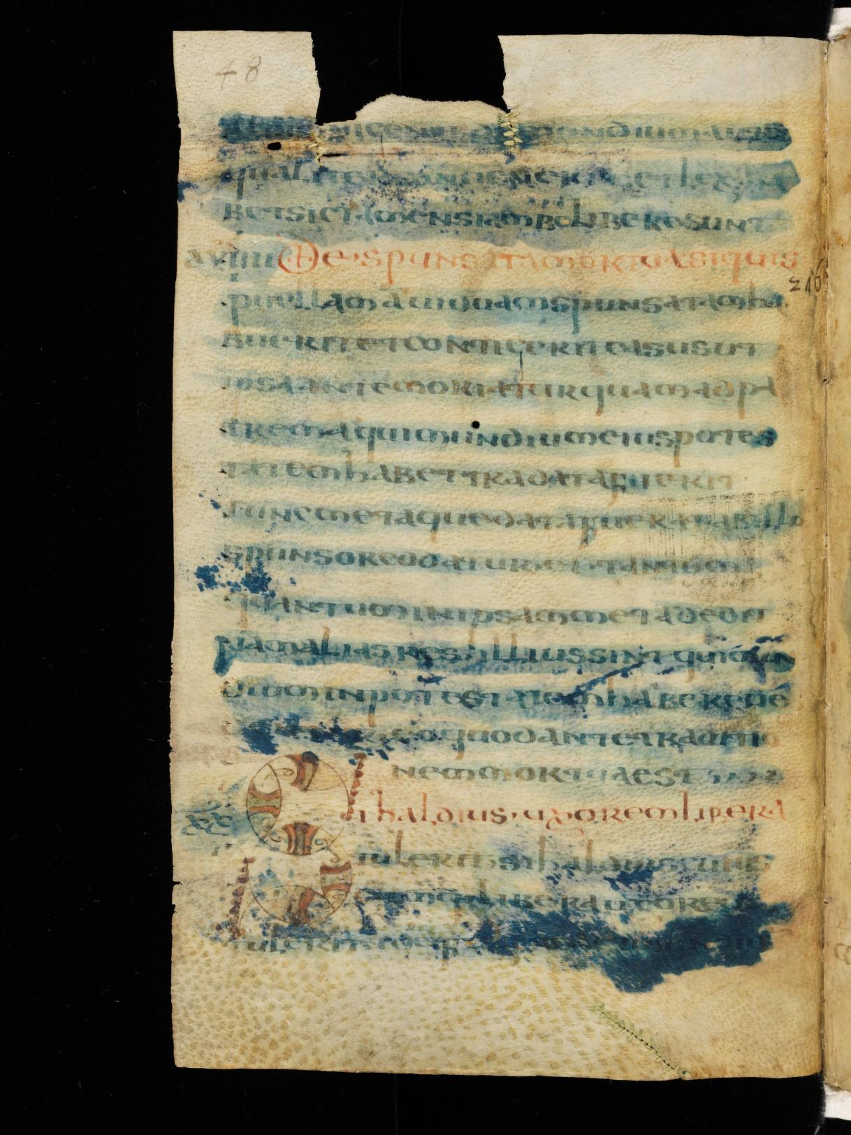 Cod. Sang. 730, p. 48