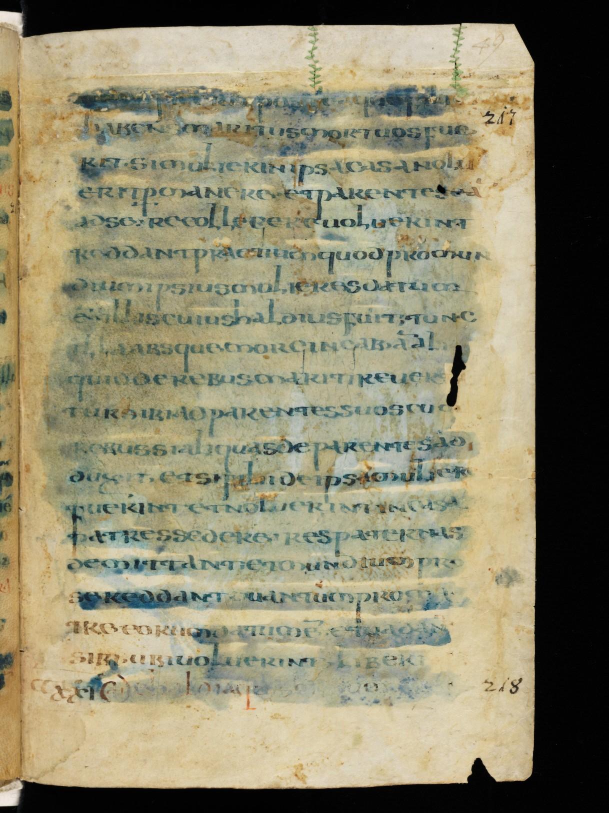 Cod. Sang. 730, p. 49