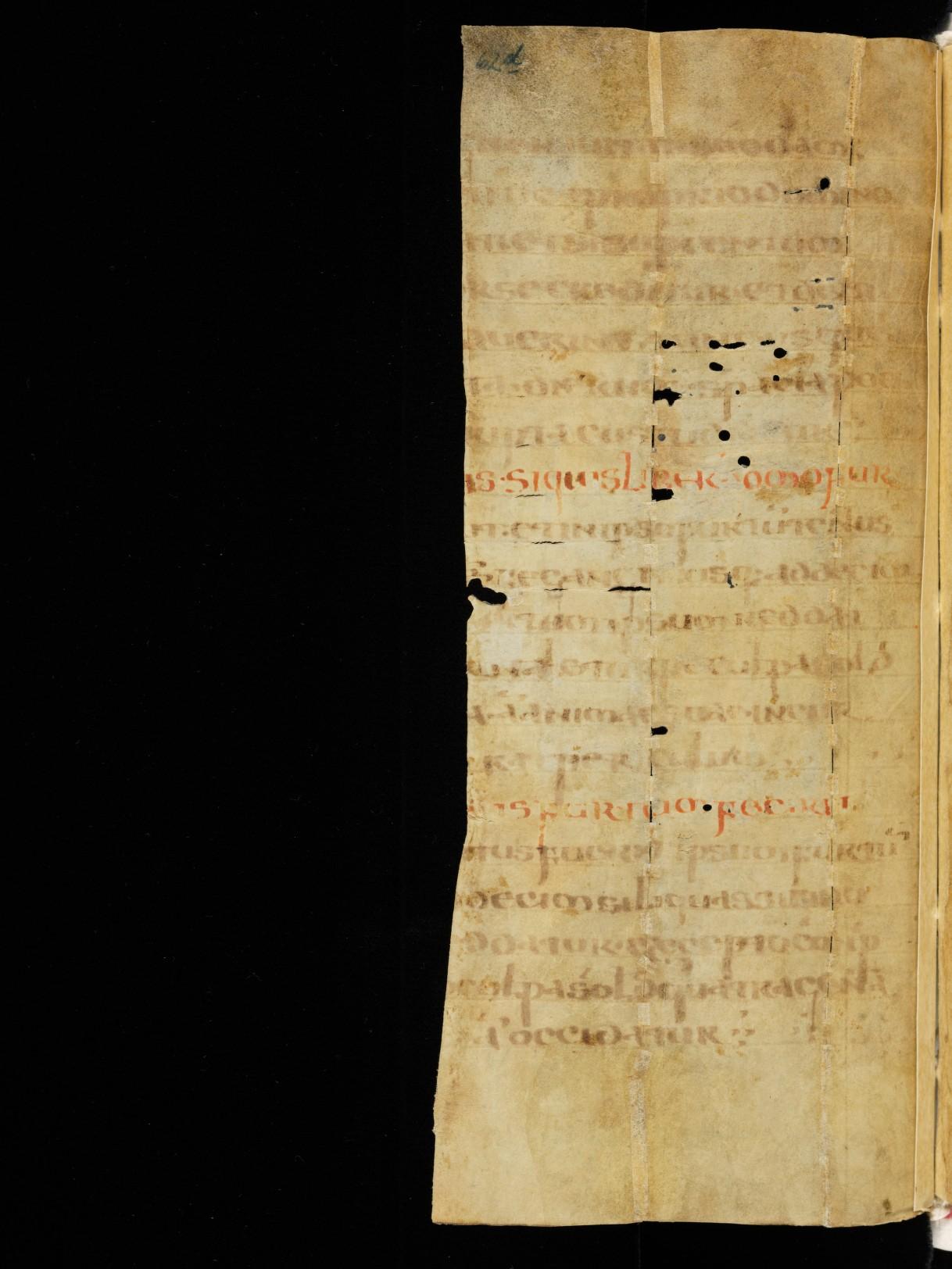 Cod. Sang. 730, p. 62d