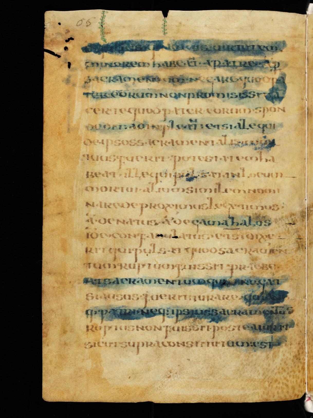 Cod. Sang. 730, p. 66