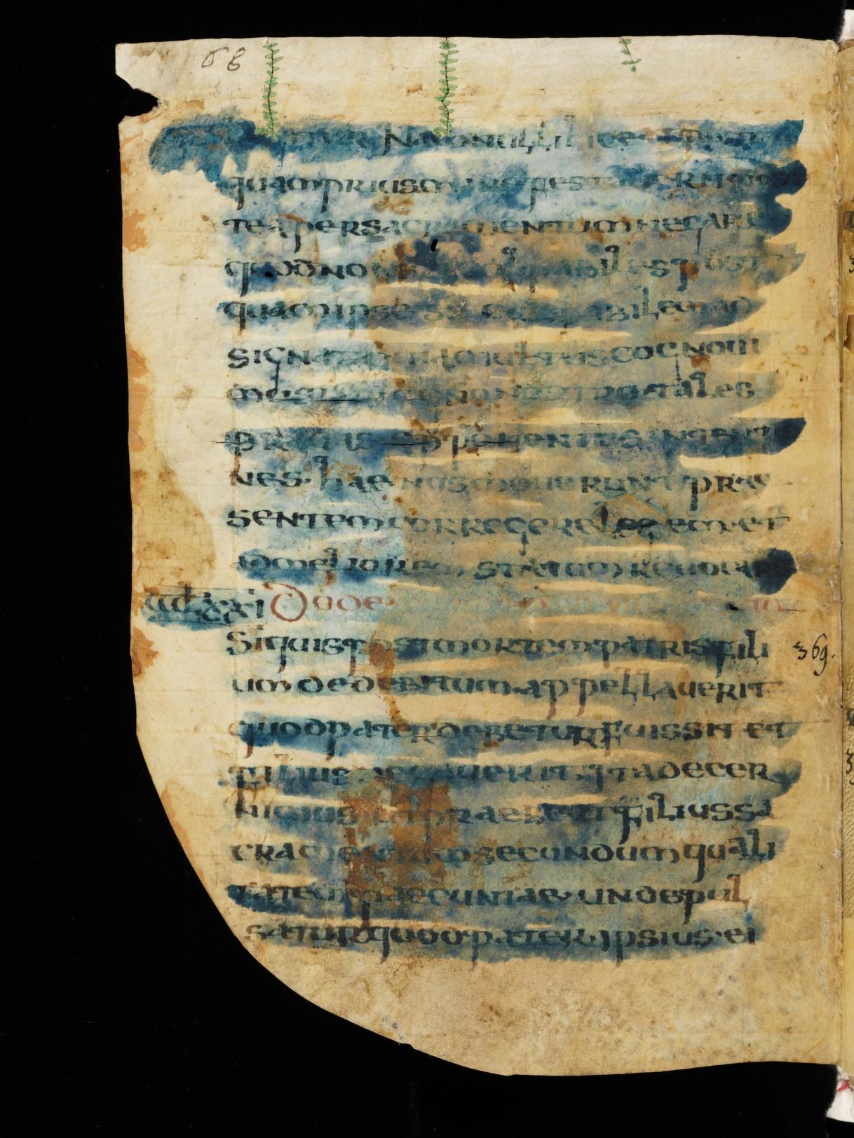 Cod. Sang. 730, p. 68