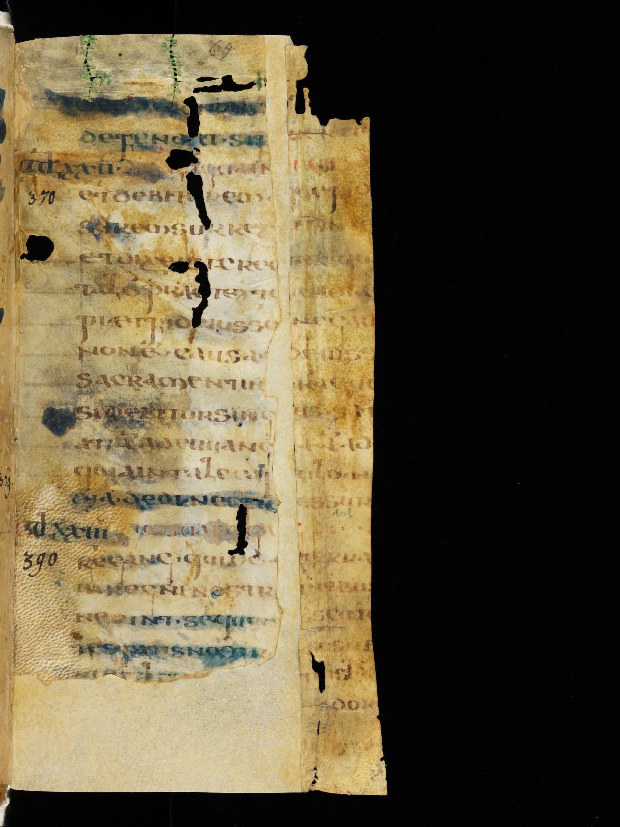 Cod. Sang. 730, p. 69