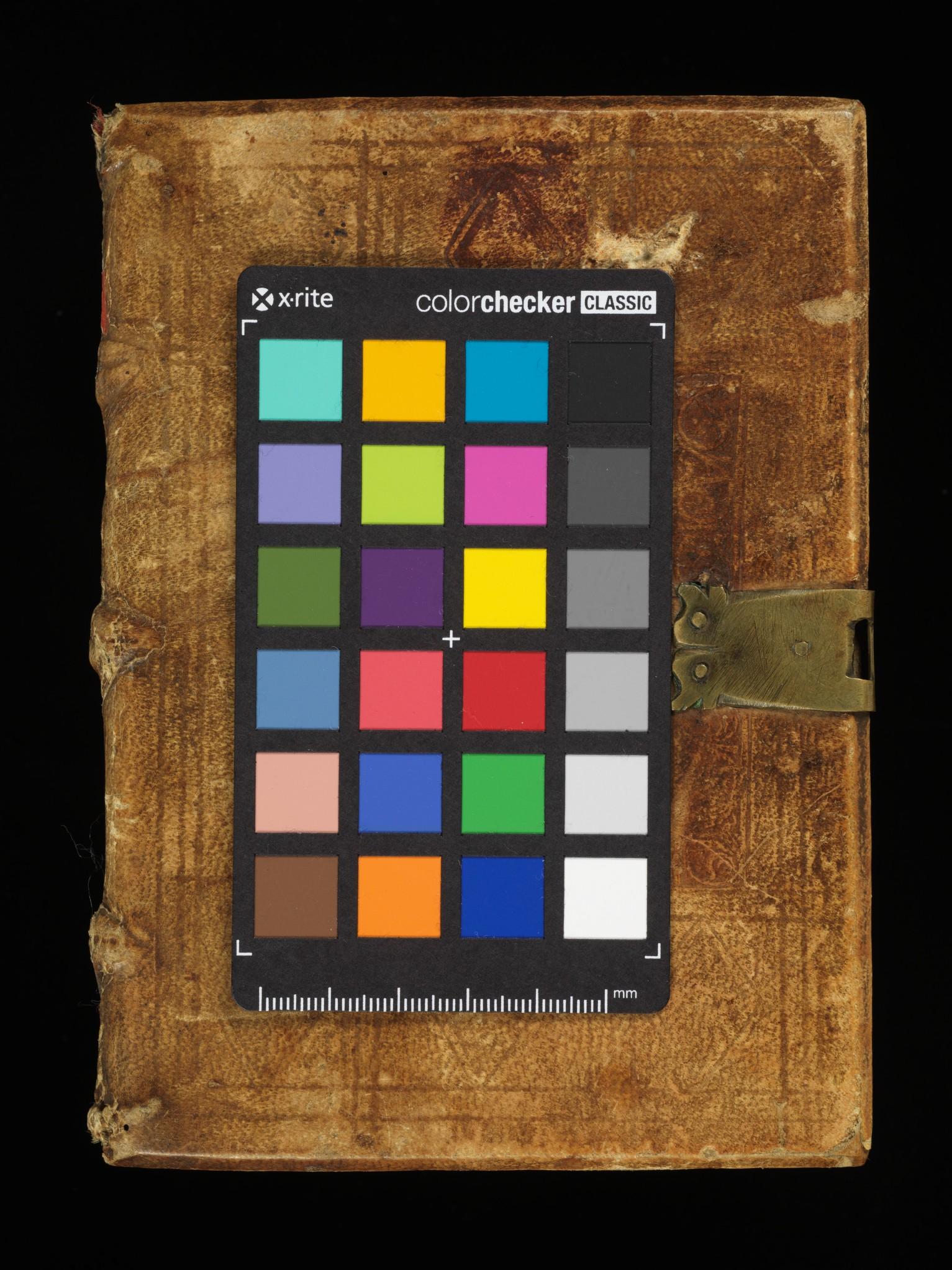 QP card on binding
