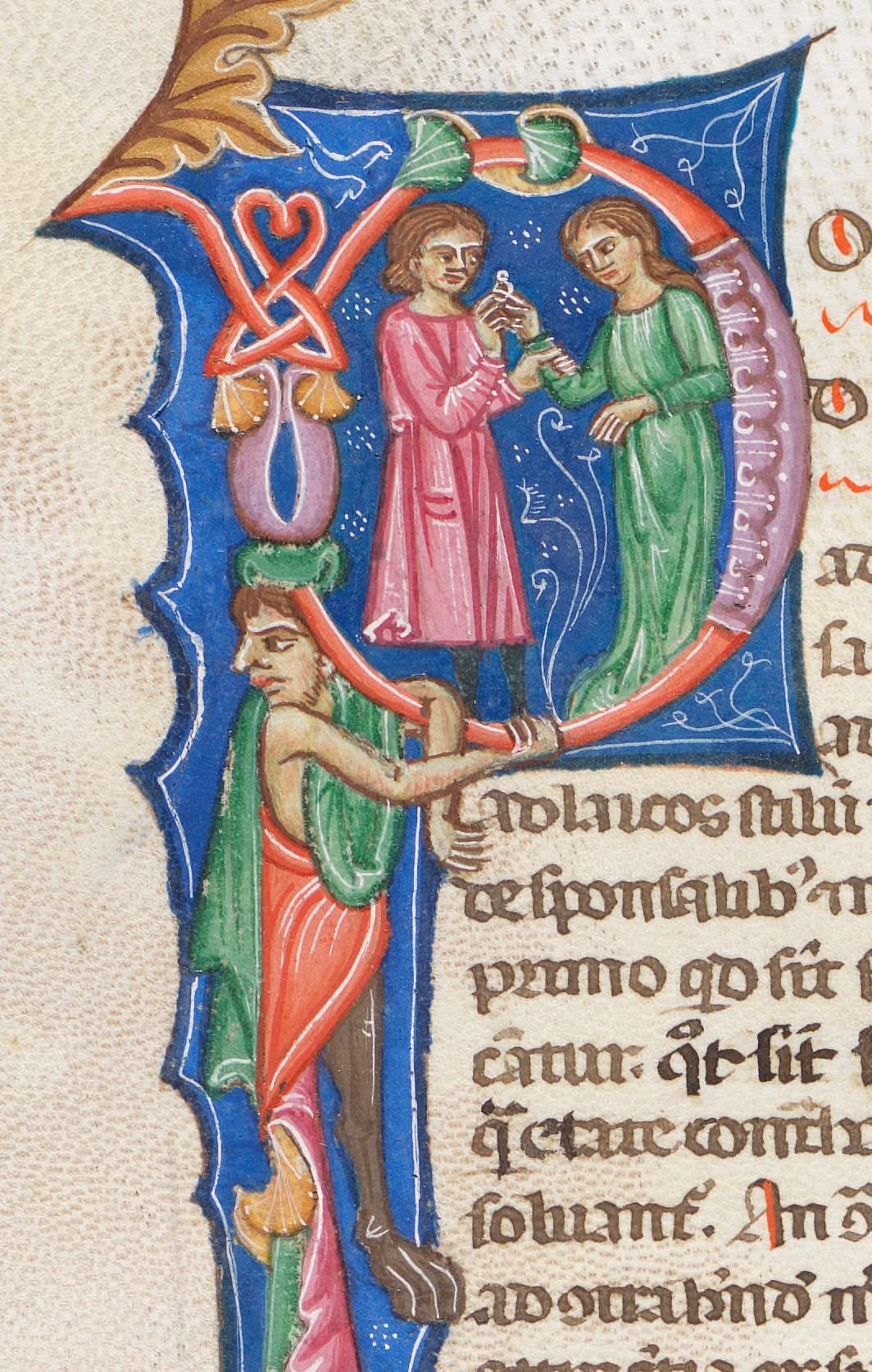 Goffredus Tranensis, Summa super titulis Decretalium
